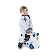 Чемодан детский Космический корабль Trunki, фото 2