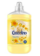 Ополіскувач для білизни Coccolino Happy Yellow 1.800 мл