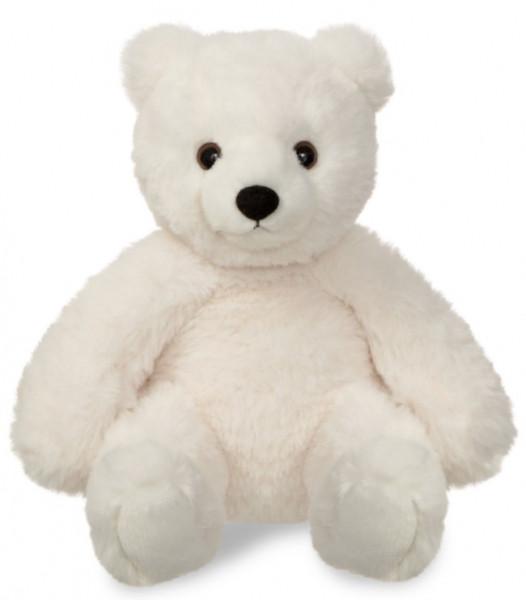 Мягкая игрушка Aurora Медведь белый 28 см 180161A