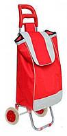 Тачка сумка с колесиками кравчучка Kronos