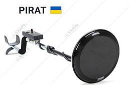Металлоискатель Пират, поиск до 2 метров, металошукач, фото 3