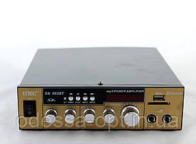 Усилитель AMP SN 003 BT (20)в уп.20шт