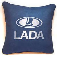 """Автомобильная подушка """"Lada"""""""