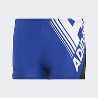 Детские плавки Adidas Performance Fitness Logo DY5086, фото 1
