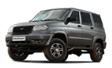 Тюнинг УАЗ PATRIOT 2005-2014гг
