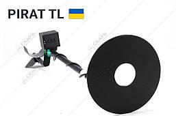 Металлоискатель Металошукач Пират ТЛ, глубина поиска до 2м. Металоискатель, фото 2