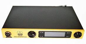 Беспроводной микрофон AKG KM-388, фото 3