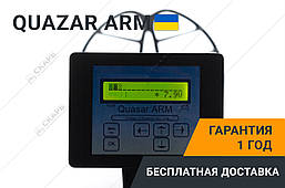 Металлоискатель Металошукач КВАЗАР АРМ с дискриминацией до 2 метров! Металлодетектор, фото 3