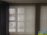 ЖАЛЮЗИ ВЕРТИКАЛЬНЫЕ В ОФИС, КВАРТИРУ НА БАЛКОН с шириной ламели 89 мм, фото 3