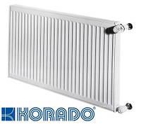 Радиатор панельный 33K 300х600 KORADO Radik Чехия