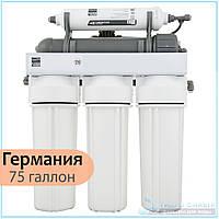 Фильтр обратного осмоса Platinum Wasser ULTRA 5, фото 1