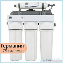 Фільтр зворотного осмосу Platinum Wasser ULTRA 5