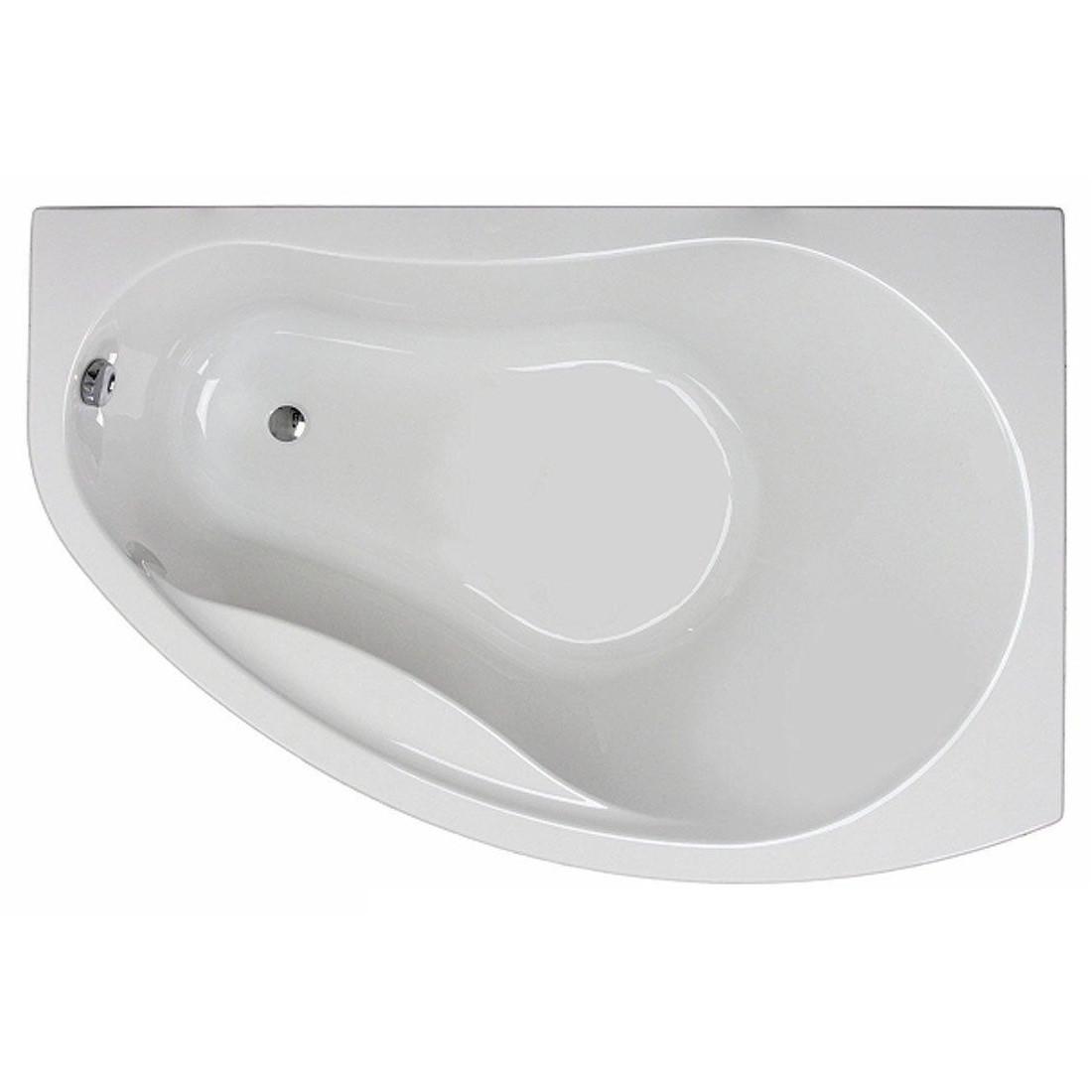 Ванна асимметричная Kolo Promise 150 XWA3050000
