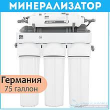 Фильтр обратного осмоса Platinum Wasser ULTRA 6 с минерализатором
