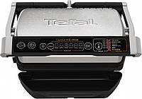 Электрогриль Tefal OptiGrill+ Initial GC706 (GC706D34)