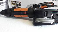 Компактная дисковая пила WORX WX423 85 мм 400 Вт