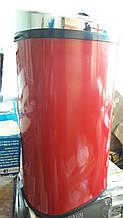 Смітник (контейнер, кошик) 42-літрова, червона