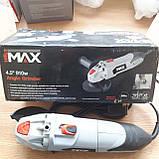 Болгарка Hilka Max MPTAG910 910 Вт, фото 3