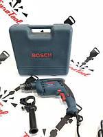 Дрель ударная Bosch GSB 13 RE с регулятором