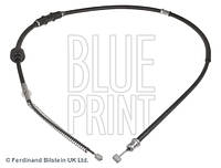 Трос ручника правый Mitsubishi (пр-во Blue Print) ADC446178 зам. MN102172  Lancer IX