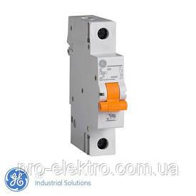 Автоматический выключатель DG61 6kA, 10A, 1p, С 690554