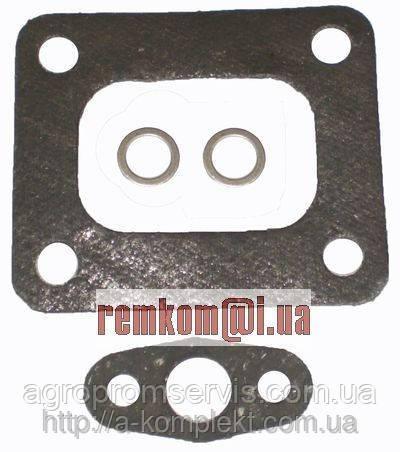 Комплект прокладок подключения ТКР 8,5С-6, фото 2