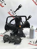 Компресорна голова 650 л/хв Польша,компрессорна головка Poland