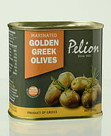 """Оливки """"золоті"""" в оливковій олії"""