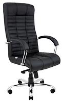 Кресло для руководителяАтлант RICHMAN хром