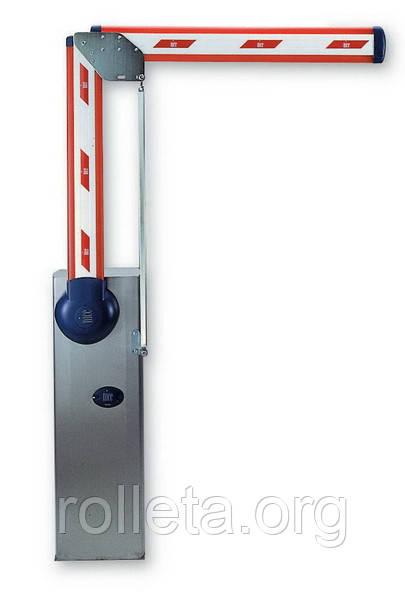 Шарнир для складывания стрелы