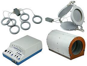 Апарат низькочастотної імпульсної магнітотерапії АЛІМП-1