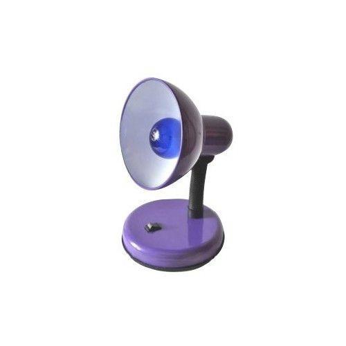 Синяя лампа Kvartsiko- СЛ МИНИНА (настольная)
