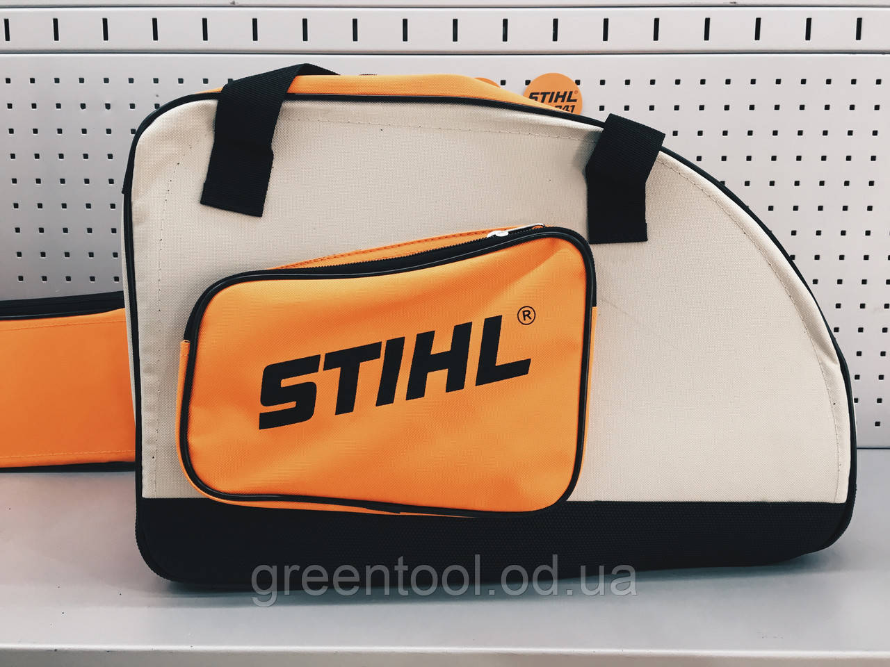 Сумка футляр STIHL для хранения бензопил