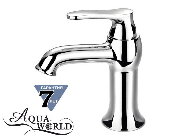 Смеситель для умывальника ART DECO Aqua-World СМ35Ад.17