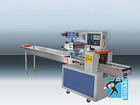 Горизонтальный упаковочный автомат флоу-пак ALD-450D