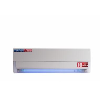 Бактерицидная лампа ЛБК — 150*2  ПРАЙМЕД