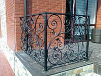 Кованные изделия Ворота