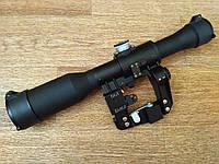 Оптический прицел ПОСП 8х42 М6 (Mil-Dot, Тигр, СКС)