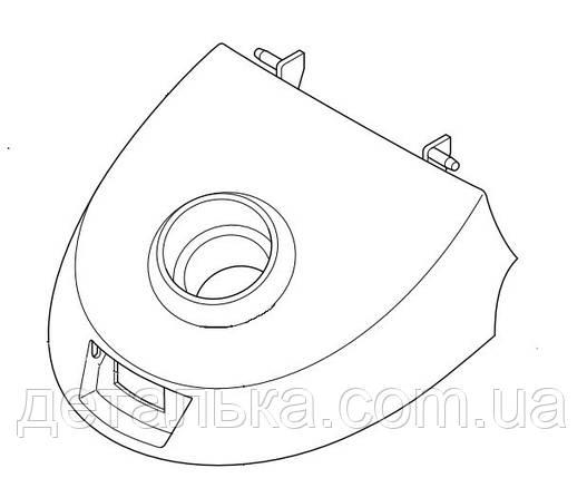 Крышка корпуса для пылесоса Philips, фото 2