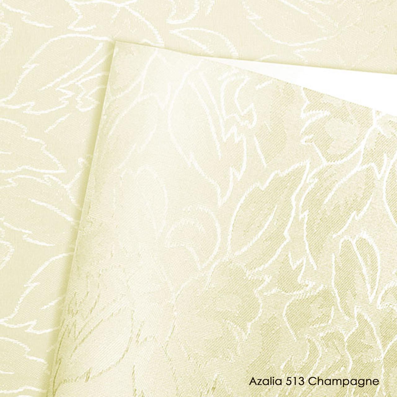 Тканевые роллеты Azalia 513 Champagne