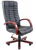 Кресло для руководителя Атлант RICHMAN Вуд