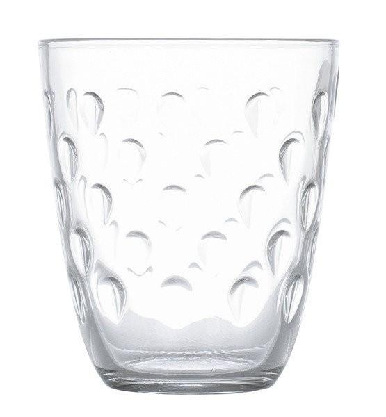 Набор стаканов Luminarc Neo Pears 310 мл 6 шт. низкие