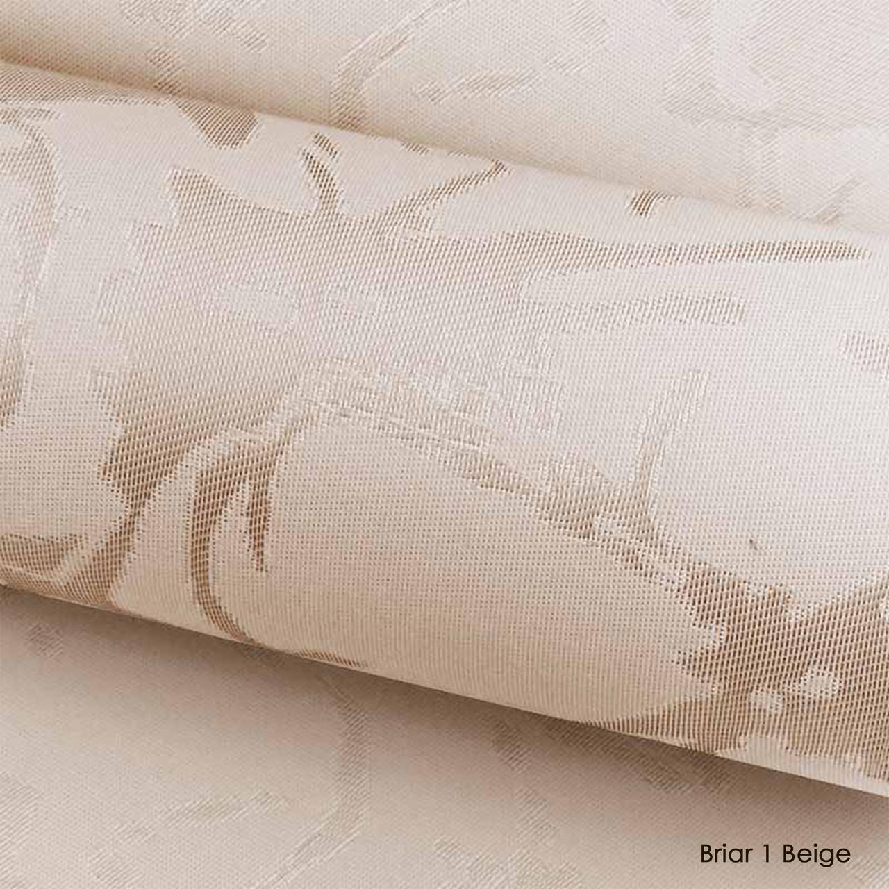 Тканевые роллеты Briar 1 Beige