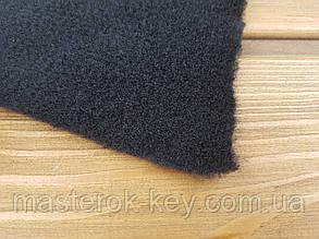 Байка обувная Lanatex 375 Италия цвет Черный