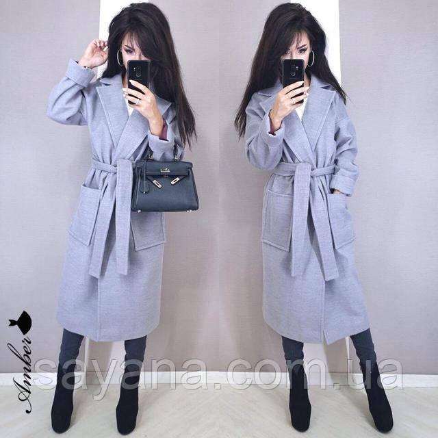 женсое пальто опт
