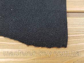 Байка обувная Lanatex 330 Италия цвет Черный