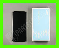 Дисплей Samsung А40 Black А405 2019 (GH82-19672A) сервисный оригинал в сборе с рамкой
