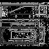 Акриловая ванна Kolo Comfort 180 XWP3080000, фото 2