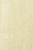 Килимова доріжка травичка молочнаяLOFT SHAGGY однотонна Туреччина Dinarsy (Динарсу)