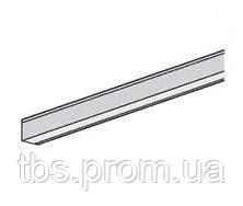 Уголок пристенный Javelin T1919H 3,0 м 19х19